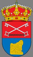 Escudo de AYUNTAMIENTO DE BOGARRA